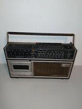 Telefunken bajazzo CR 2000 Radio Kassetten Recorder