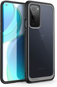 For OnePlus 9 Pro , SUPCASE Protective Case Slim Bumper Transparent Back Cover