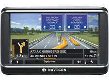 NAVIGON 40 PLUS Navigationsgerät Europa Kartenmaterial  Stand 2021 NEUWERTIG!