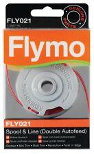 Genuine FLYMO DU PERCO Double Autofeed & Ligne FLY021