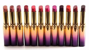tarte Rainforest of the Sea Drench Lip Splash Lipstick in 3 Shades NIB