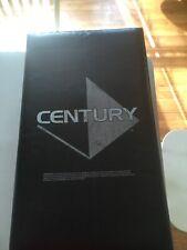 century kicking shield