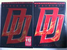 BEN AFFLECK JENNIFER GARNER Daredevil: DEL DIRECTOR CUT US R1 DVD con / FUNDA