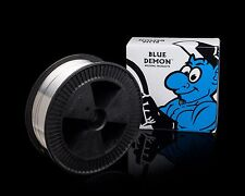 ER308L X .035 X 30 lb Spool MIG Blue Demon stainless steel welding wire