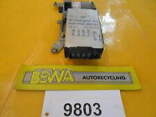 Steuergerät/Tempomat      VW Bulli T4         5GA004397-01     Nr.9803/E