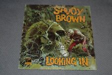 Savoy Brown~Looking In~1971 Classic Hard Rock / Electric Blues~FAST SHIPPING!