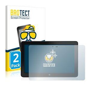 Anti Glare Screen Protector for Dell Venue 11 Pro 7140 (2013-2014) Matte