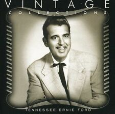 Tennessee Ernie Ford - Vintage Collections Series [New CD]