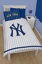 Boys' Striped Bedding Sets & Duvet Covers for Children