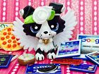 Accessories compatible with lps custom pet shop White Wings LPS PET NOT INCLUDED