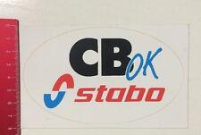 Aufkleber/Sticker: CB-Funk Stabo - Ok (120616141)
