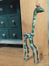 Heineken Giraffe Statue