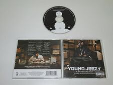 Young Jeezy/Let's Get It: Thug Motivation 101 (Def Jam 0602498808559) CD Album