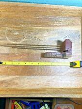 CLOCK CHIMES (3 RODS) Lot K1125