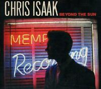 Chris Isaak - Beyond The Sun Nuovo CD Digi Confezione