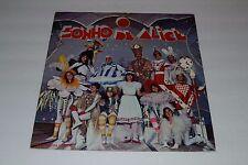 Sonho De Alice~CBS Records 138 244~Myriam Rios~IMPORT~Odd~FAST SHIPPING