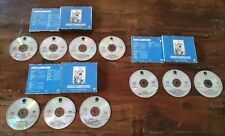 Creedence Clearwater Revival - 10 Cd Collection Box Set 3 Fatbox 10x Cd Perfetti