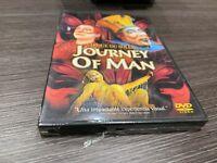 Journey Of Man DVD Cirque Du Soleil Scellé Neuf
