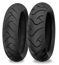 "Ducati Paso 130/60-16"" 160/60-16"" Shinko Motorbike Tyres Tire Tyre 130 160 60 16"