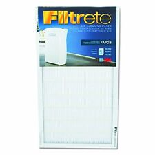 New Filtrete Air Cleaning Filter 11.75 in x 21.44 in x .75 in 1 Pack Ships Free