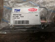 TYM COMPACT TRACTOR PIN P/N 16507027500