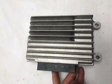 2011 AUDI R8 V8 V10 OEM LEAR STEREO RADIO AMPLIFIER 420035223E 08 09 10 11 12