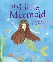 The Little Mermaid by Parragon Books