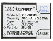 Reino Unido Batería Para Minox Dc 6311 02491-0015-00 02491-0037-00 3.7 v Rohs