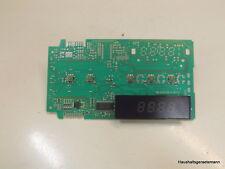 Bosch Classixx 5 WAA28222 Elektronik Steuerung AKO 706716-08 BSH 5560004110 SE16