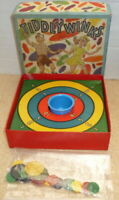 Vintage Boxed Tiddly Winks