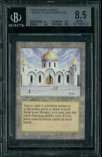 Magic MTG Arabian Nights Library of Alexandria BGS 8.5 (9, 8.5, 8.5, 8.5)