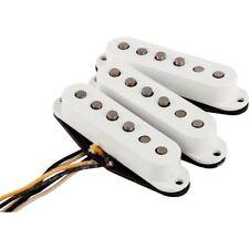 Fender Customshop Texas Special Pickups