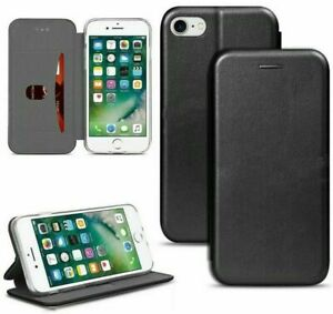 Case Cover for iPhone 12 Pro / Mini / Max  Classic Leather Magnetic Flip Wallet