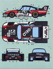 1/24 Porsche 935 Krauss HiFi decal/Tamiya