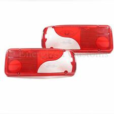 VOLKSWAGEN CRAFTER 2006-> REAR TAIL LIGHTS 1 PAIR O/S & N/S