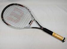 Wilson Titanium Impact Tennis Racquet Racket 4 1/4 / L2 Tim Luckett