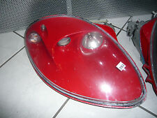 1x original Ferrari 360 Scheinwerfer Rosso Corsa rechts  headlamp