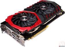 Nvidia MSI GTX 1080 GAMING X 8GB