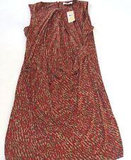 Michael Kors Women's Regular Geometric Knee-Length Dresses