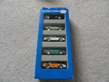 Lot of 5 New Camaro Hot Wheels - Vintage Gift Pack