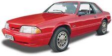 Revell Inc [RMX] 1:25 '90 Mustang LX 5.0 2n1 Plastic Model Kit 85-4252 RMX854252
