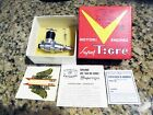SUPER TIGRE DIESEL ENGINE  WITH BOX & PAPERS