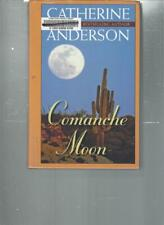CATHERINE ANDERSON - COMANCHE MOON  - LARGE PRINT -  LP186