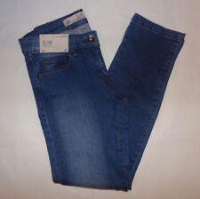 Denim Mid Rise Slim, Skinny Jeans NEXT for Women