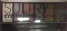Technic 6pc Sultry Eyeshadow Palette MulberryNEW