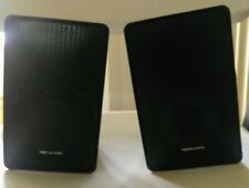 REALISTIC Minimus-7 Speakers 40-2030C - Made in Japan