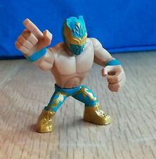 WWE SIN CARA - RUMBLERS SERIES FIGURE LUCHA DRAGON HUNICO by Mattel 2011
