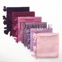 Hijab Scarf Shawl Tassel Maxi Large Cape Sarong Wrap
