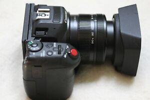 Canon XC10 Camcorder -  Black