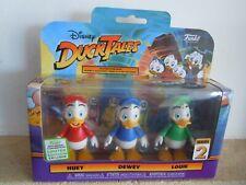Figurine en résine Castors Juniors Riri Fifi Loulou Disney collection Neuf
